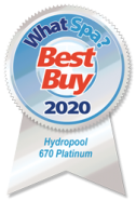 What Spa Best Buy 2020 670