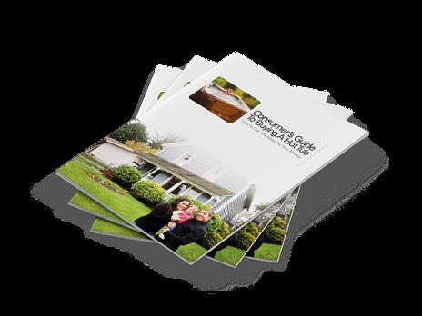 Hydropool Brochure